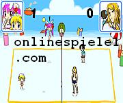 Beach volleyball gratis spiele