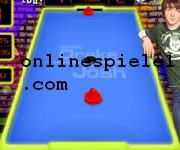 Drake and Josh air hockey spiele online