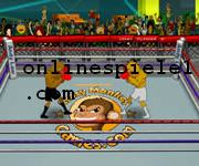 Hot blood boxing Sport online spiele