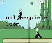 Jeeves volleyball gratis spiele